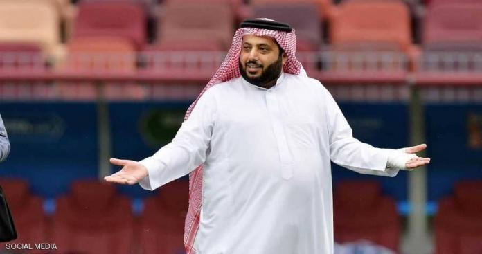 """شاهد.. """"تركي آل الشيخ"""" يثير الجدل عربيًا بإعلانه عن تحد جديد (فيديو)"""