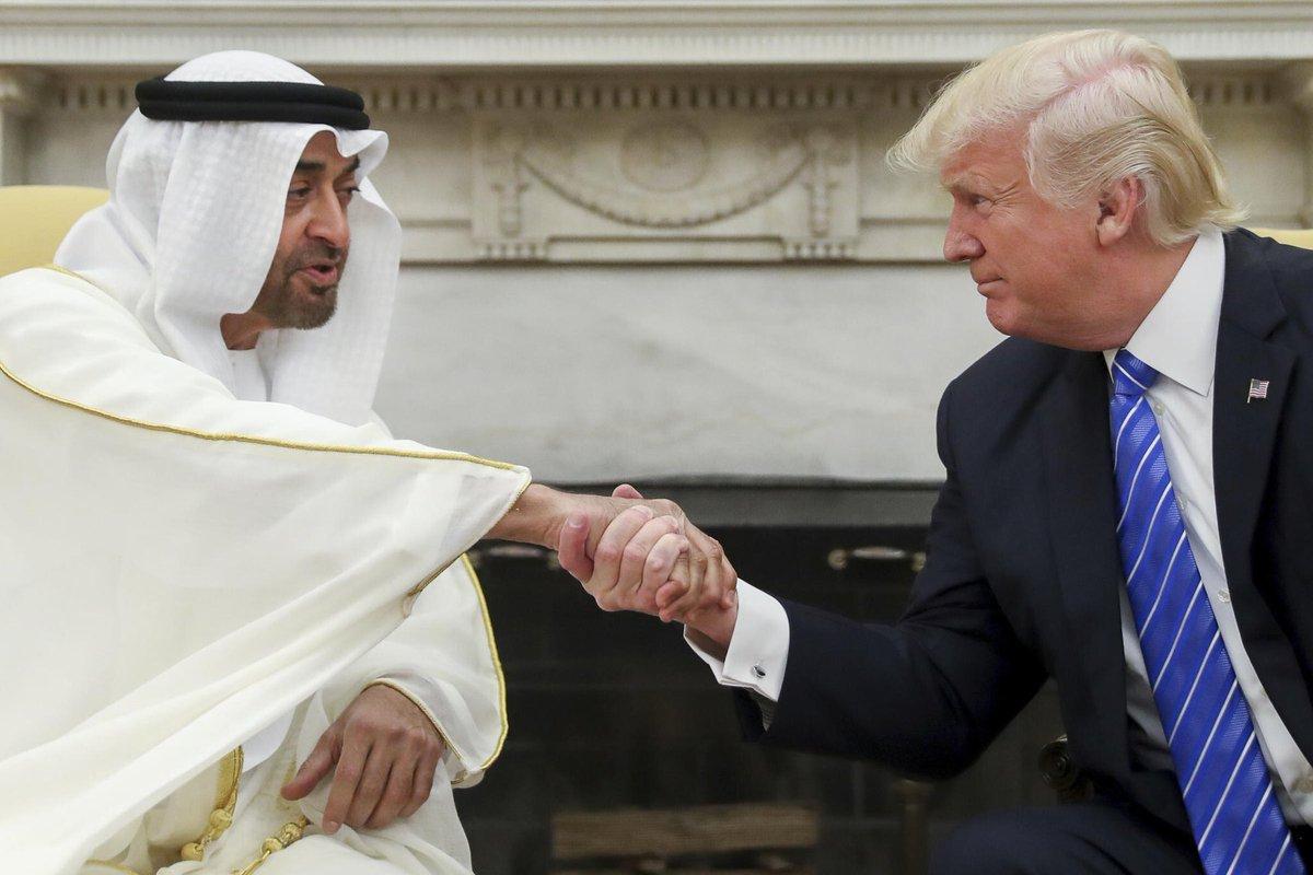 أمريكا تفاجئ الإمارات بقرار صادم.. ما علاقة إيران؟