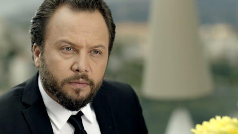 الممثل الشهير مكسيم خليل: لن أعود إلى سوريا إلا في هذه الحالة