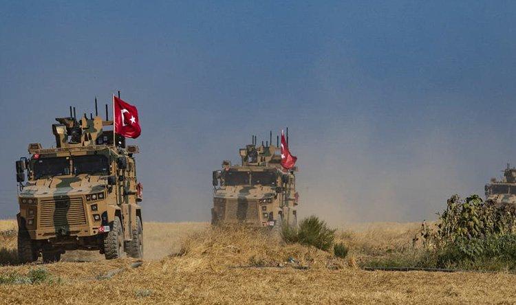 """بعد قطر... ثاني دولة تعلن دعمها لعملية """"نبع السلام"""" التركية"""
