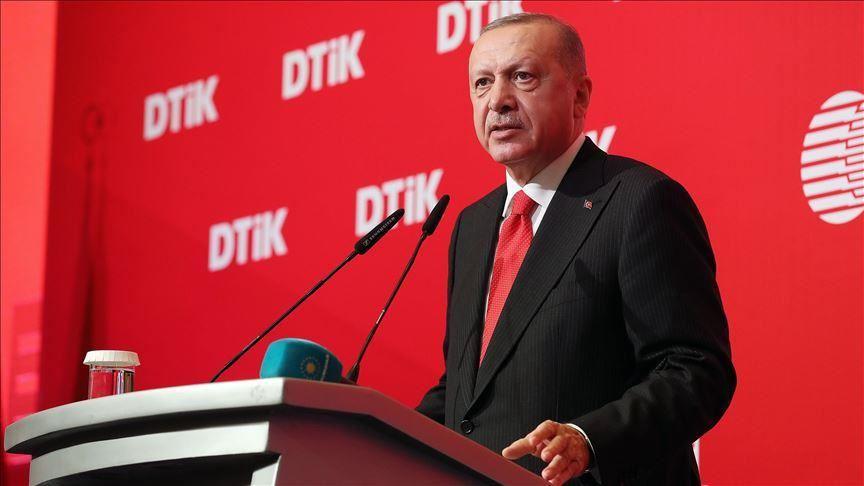 """""""أردوغان"""" يوجه رسالة نارية إلى حكام العرب بشأن """"نظام الأسد"""".. يعلن للعالم قرارًا حاسمًا"""