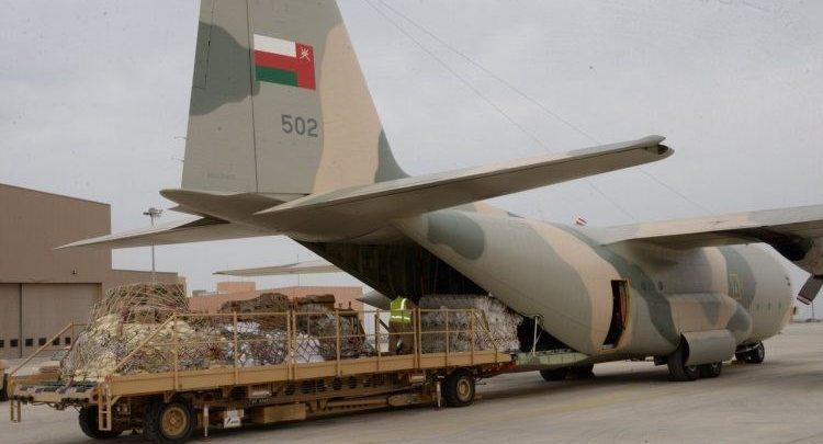 """بأمر سابق لـ""""السلطان قابوس"""".. تحرك عاجل لسلاح الجو العماني إلى اليمن"""