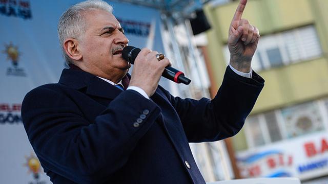 """تحذير شديد اللهجة من """"يلدريم"""" للاجئين السوريين بإسطنبول"""