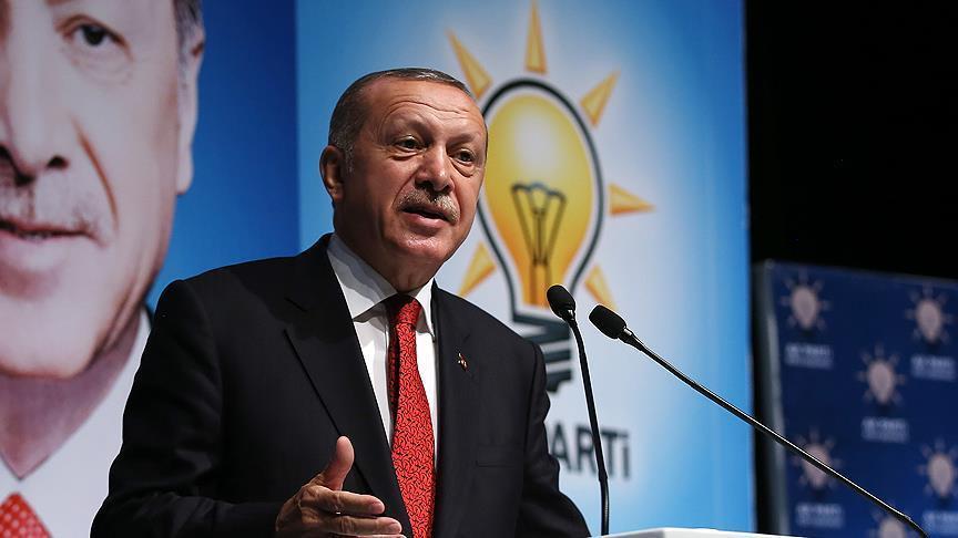 """""""أردوغان"""" يتخذ هذ الإجراء لرفع قيمة الليرة التركية"""