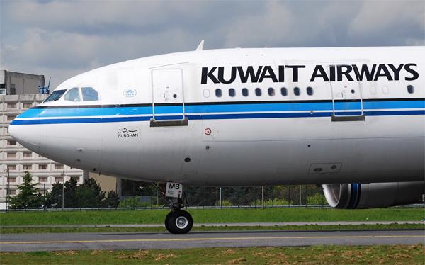 لص يتمكن من سرقة 8 طائرات بالكويت.. تعرف على التفاصيل