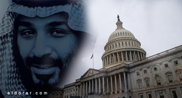 """لأول مرة.. ألد أعداء """"محمد بن سلمان"""" يوافقه الرأي بعد الهجمات ضد آرامكو"""
