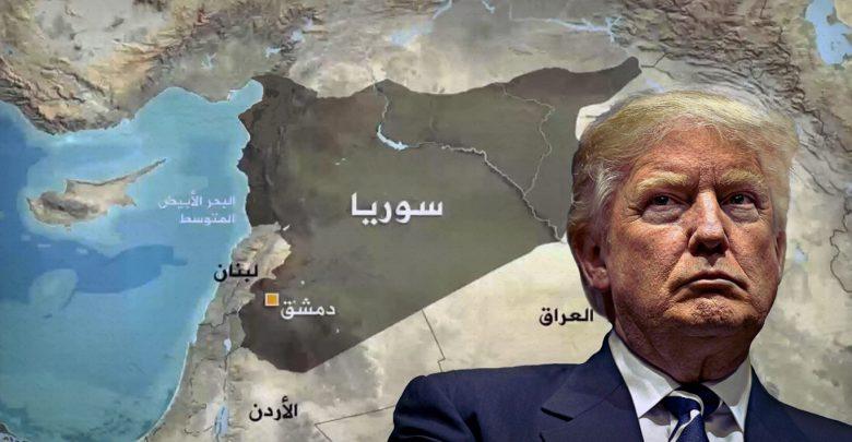 """شاهد.. مصادر تكشف حقيقة انحدار عائلة """"ترامب"""" من أصول سورية (فيديو)"""