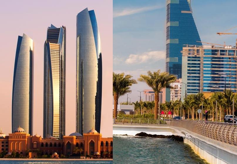 خطر داهم يهدد مدن خليجية عدة منها جدة وأبو ظبي