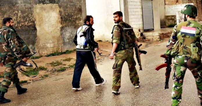 جريمة جديدة في حلب.. والاتهامات تطال شبيحة الأسد