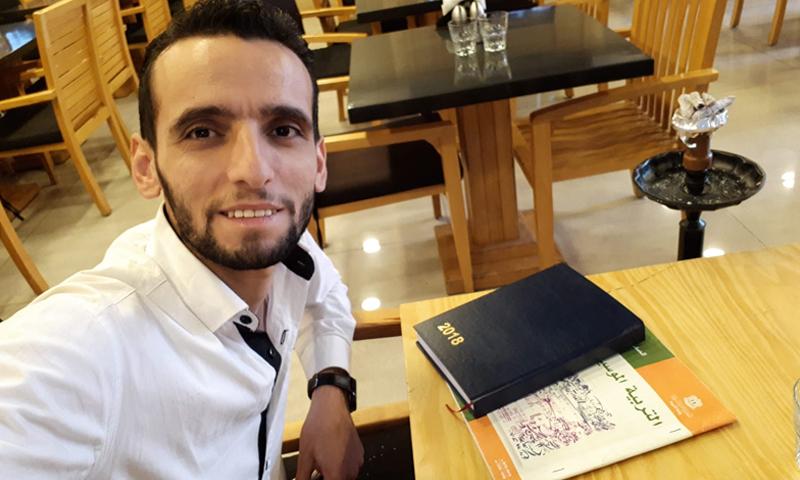 """أنباء عن مقتل مدير شبكة """"دمشق الآن"""" وسام الطير تحت التعذيب في فرع مُخابرات الأسد"""
