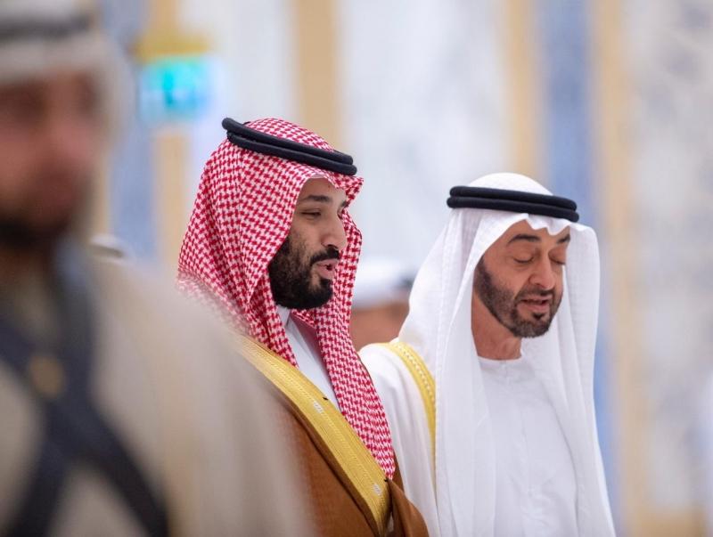 """ضاحي خلفان يكشف قلق محمد بن سلمان و""""بن زايد"""" من أخطر قرار ضد """"ترامب"""""""