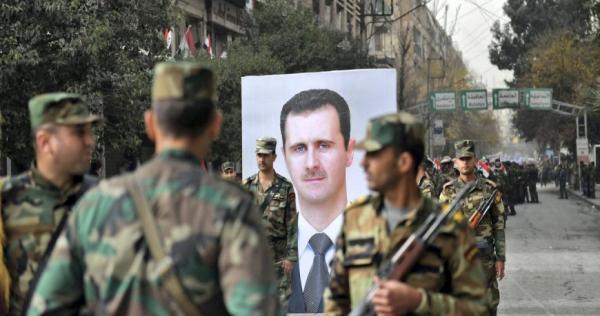 أخطر ما جاء في مرسوم بشار الأسد بشأن الخدمة الإلزامية.. هل معارك حماة السبب؟