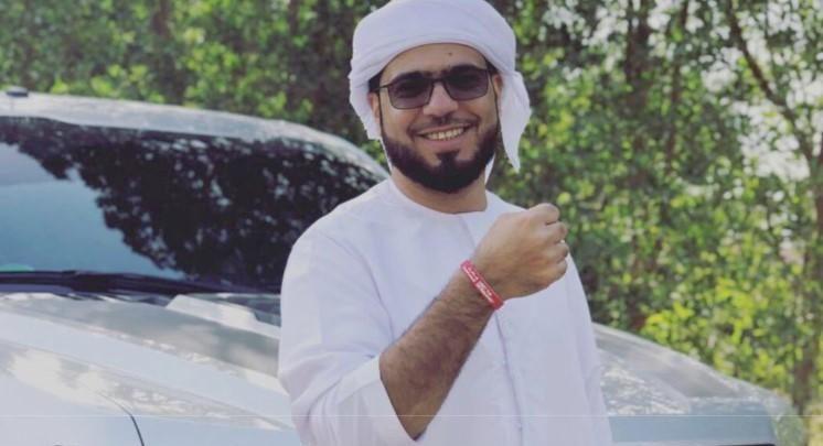 بعد عزله من إمامة جامع زايد في الإمارات.. وسيم يوسف يتجه للغناء (فيديو)