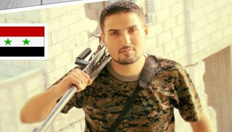 """مراسل """"الحرس الجمهوري"""" وسيم عيسى يفتح النار على رئيس """"حكومة الأسد"""""""