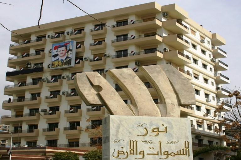 بشار الأسد يصدر قانون وزارة الأوقاف المثير للجدل