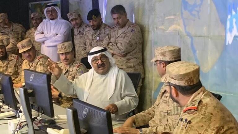 قلق في الكويت.. وزير الدفاع يتحدث عن أخطار ويصدر تعليمات جديدة للجيش