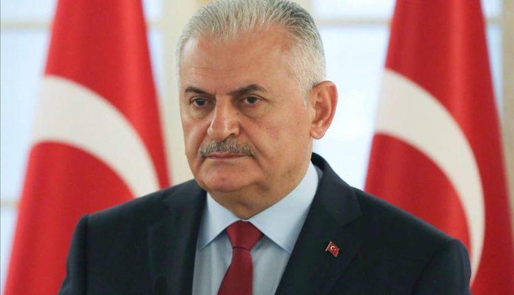 """مصادر تكشف حقيقة تصريح """"يلدريم"""" حول ترحيل السوريين من إسطنبول"""